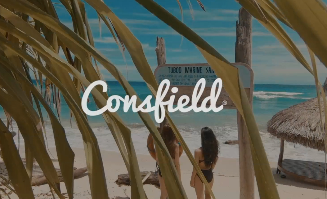 CONSFIELD SWIMWEAR MOVIE #3